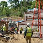 Commercial Landscape Construction - Complete Landscaping Service, MD DC VA