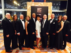 Complete Landscaping is a sponsor of the AAMC Heart of Gold Gala