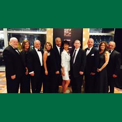 Complete Landscaping Service Sponsors AAMC Heart of Gold Gala