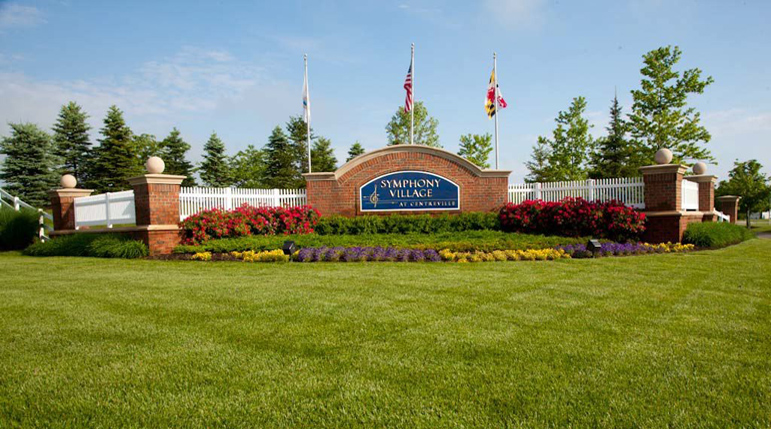 Commercial Landscape Maintenance projects - Complete Landscaping Service