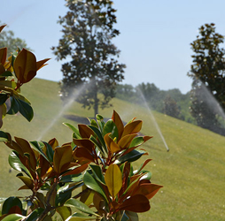 Commercial Irrigation Services in DC, MD, VA - Complete Landscaping Service
