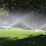 Commercial Irrigation Services - Complete Landscaping Service, Commercial Landscaping Contractors serving MD, DC and VA