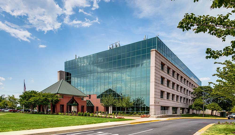 Portfolio - Commercial Landscaping MD, DC, VA | Complete Landscaping