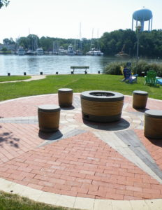 Landscape Maintenance Portfolio-Watergate Pointe-Complete Landscaping Service