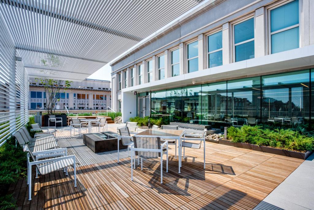 Portfolio Landscape Construction - Commercial Landscaping | Complete