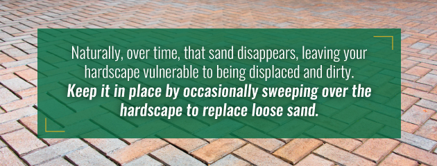 How to Clean Hardscape at Your Business - Complete Landscaping Service