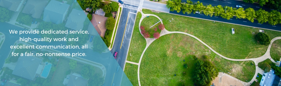 Commercial Landscaping in Charles County, MD
