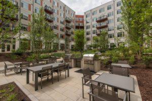 Commercial Landscape Enhancements | Complete Landscaping Service | MD, DC, VA