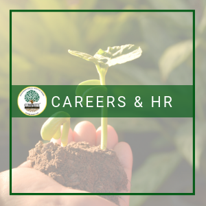Contact Careers & HR