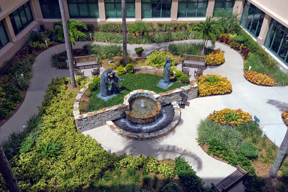 Drought Resistant Landscape - Complete Landscaping Service MD, DC, VA
