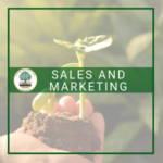 Contact Sales & Marketing