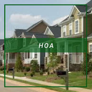 Commercial Landscaping for HOAs and Condominiums