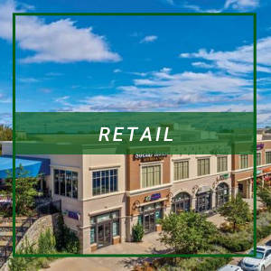 Commercial Landscaping for Retail Properties