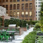The Evolution of Outdoor Spaces