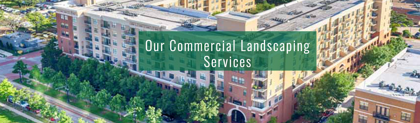 Complete Landscaping Service - Our Services