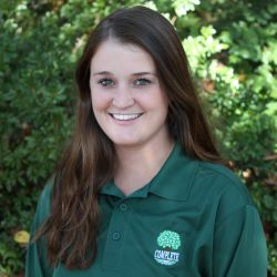 Employee Spotlight: Jenna Laidley