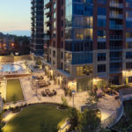 Light The Night with Landscape Lighting