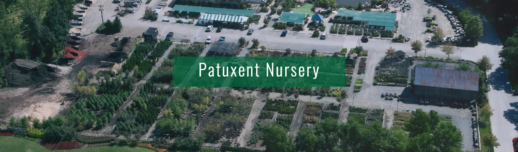Garden Center And Plant Nursery In Bowie