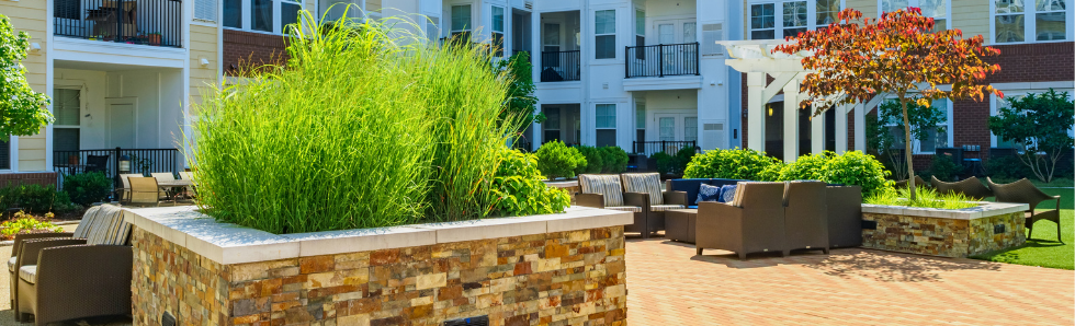 Northern Virginia Commercial Landscaping Services - Complete Landscaping