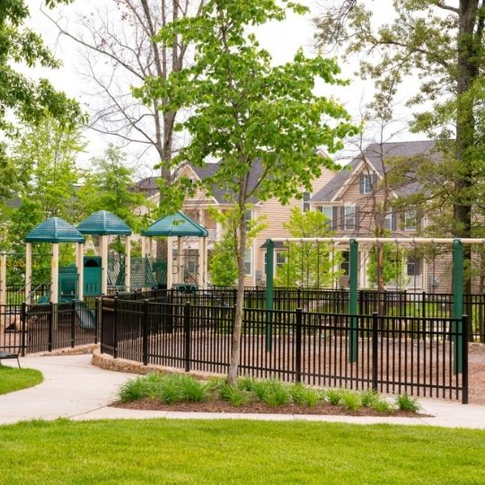 Commercial Landscaping for HOAs