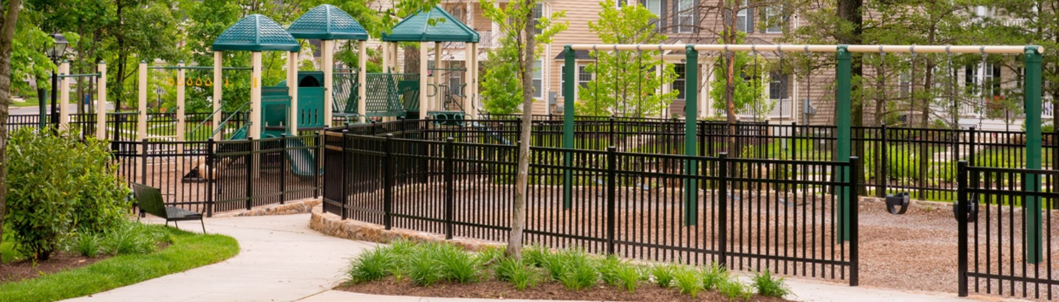 Commercial Drainage and Erosion Control Solutions in Maryland, Virginia & DC