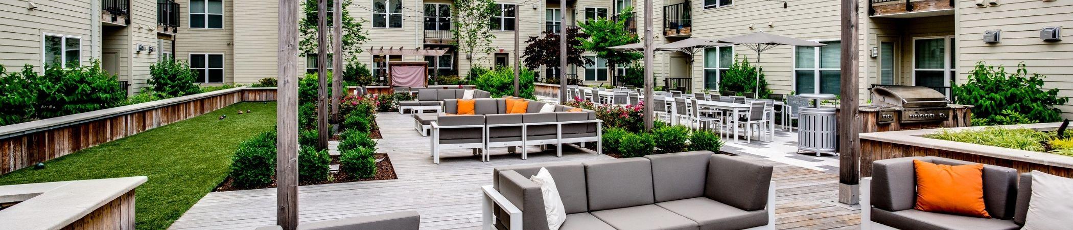 esplande complete landscaping service portfolio