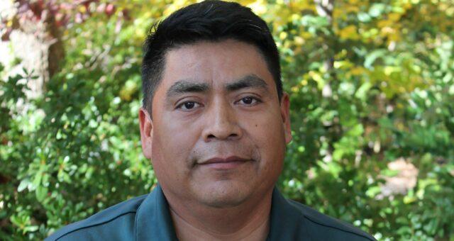 Employee Spotlight: Arturo Martinez