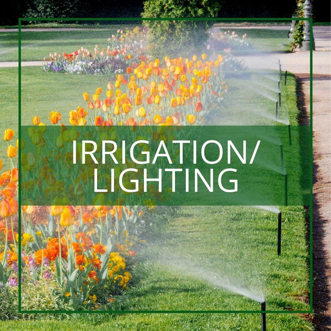 commercial irrigation service maryland virginia dc