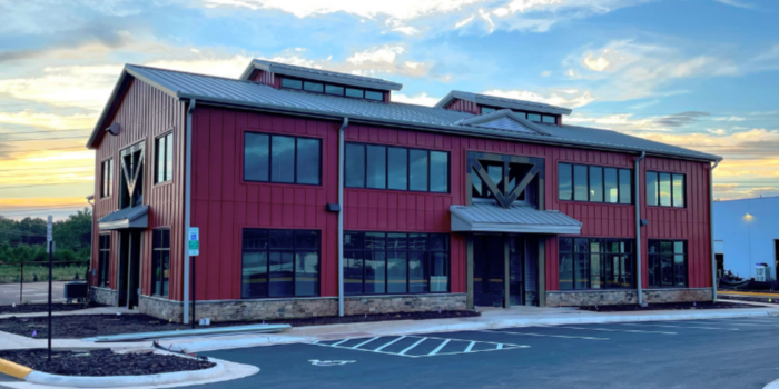 complete landscaping virginia office