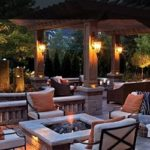 Get Your Property Noticed with Landscape Lighting